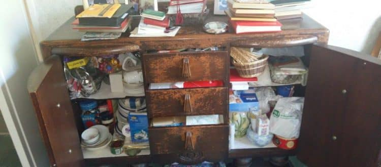 House Clearance in Hatfield
