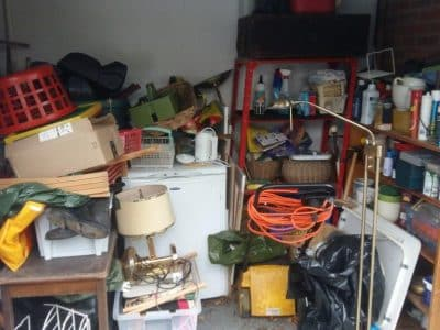 House and Garden Clearance in Welwyn Garden City