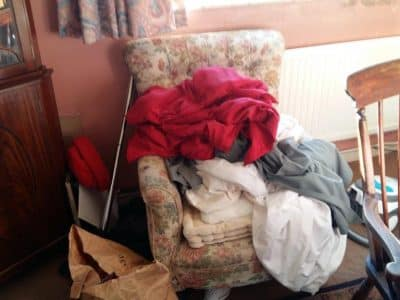 House and garage clearance Letchworth