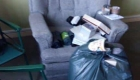 House and garage clearance in Hertford