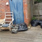 Stevenage garden clearance